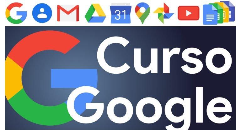 Mega curso google y sus aplicaciones