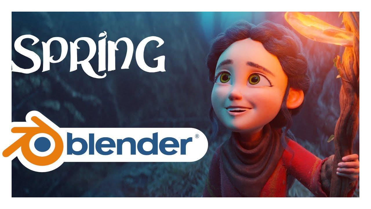 🥇 Curso de Blender – 🧱 Aprende modelado y animación 3D