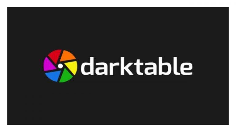 Cómo utilizar Darktable