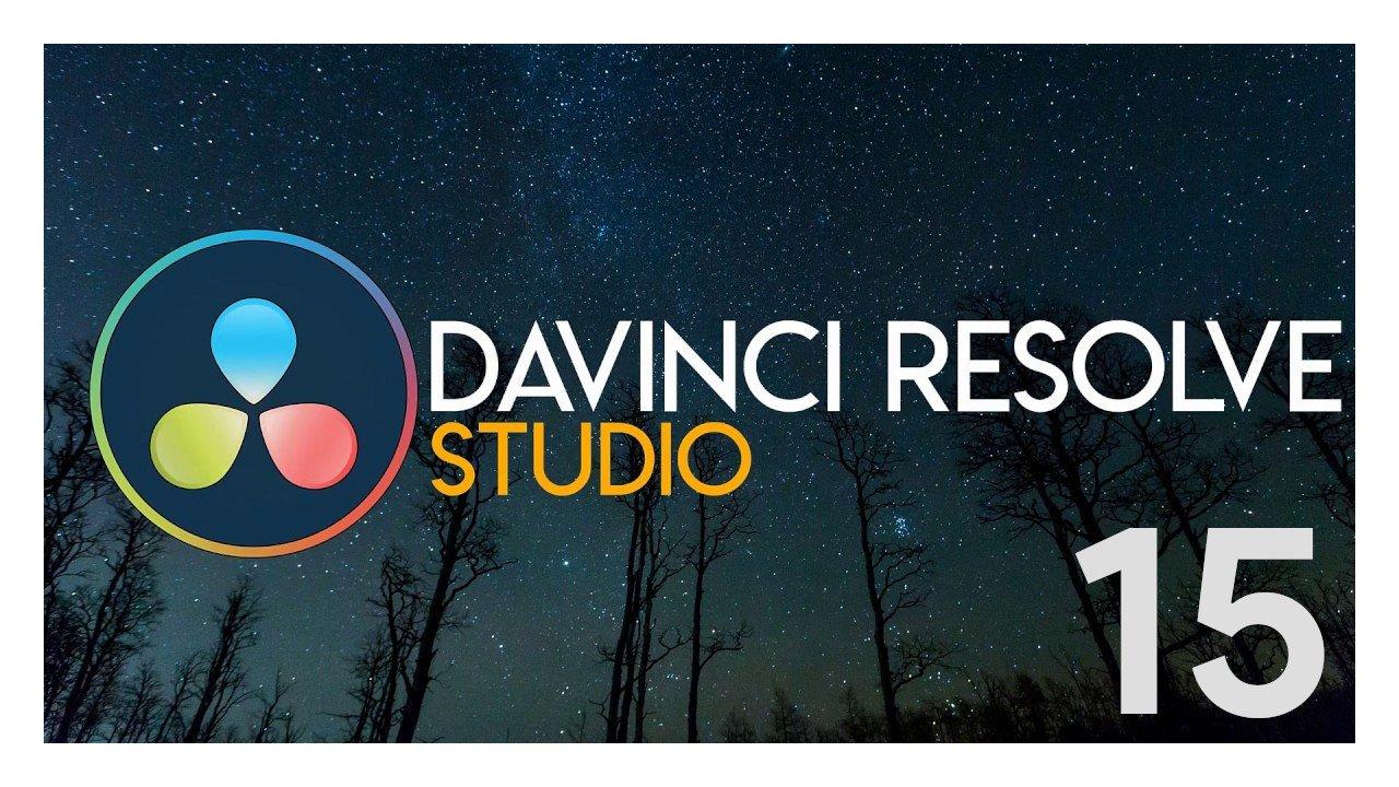 🥇 Curso Davinci Resolve – 🎬 Edita vídeo como un profesional