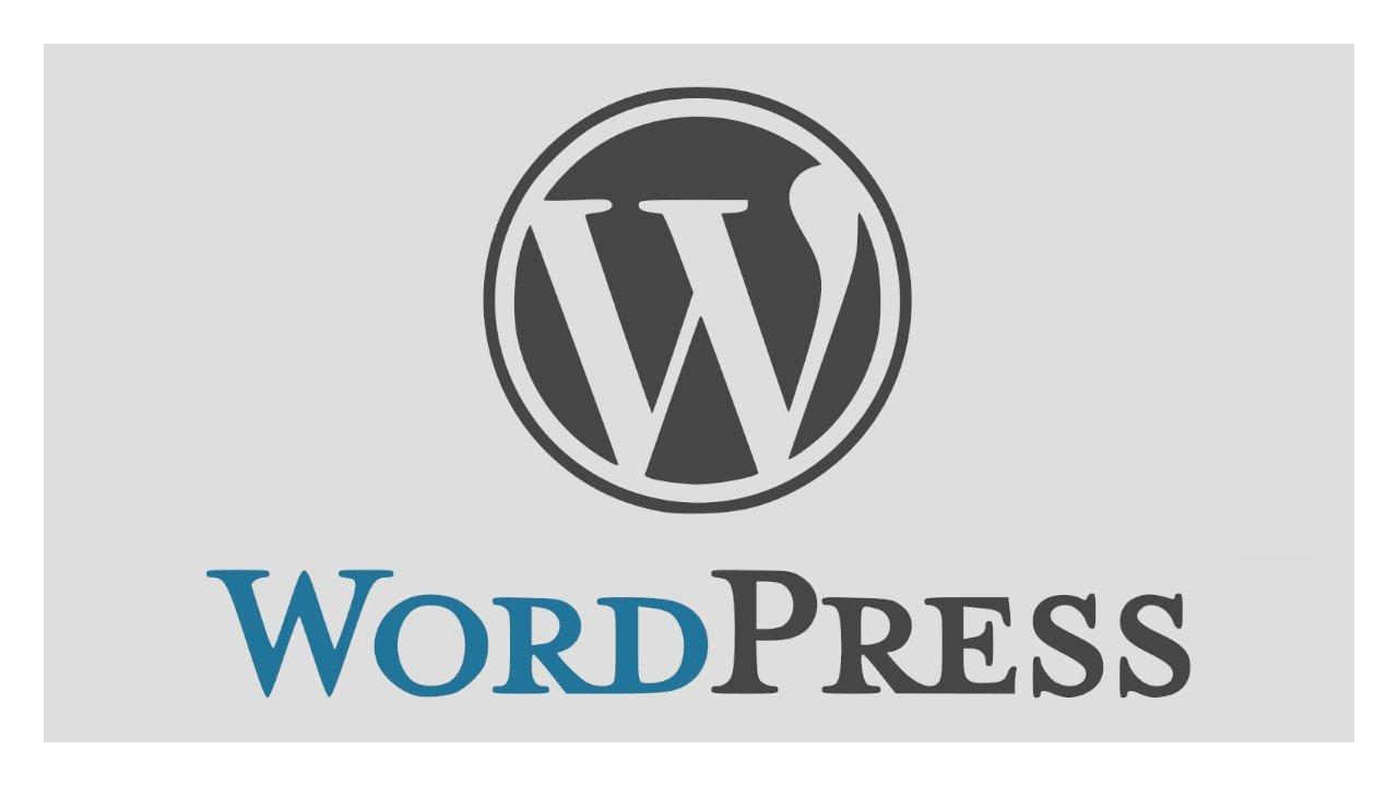 🥇 Curso de WordPress 2020 – 🌍 Crea tu WEB desde cero