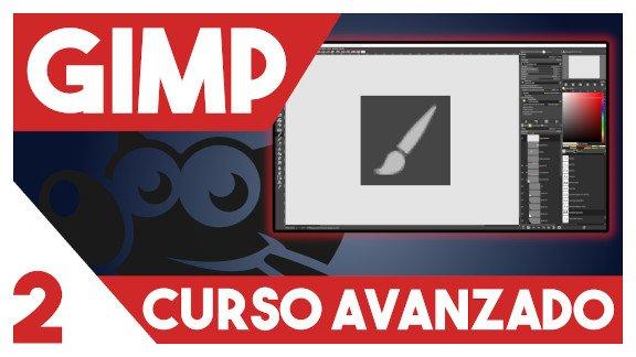 GIMP Pinceles