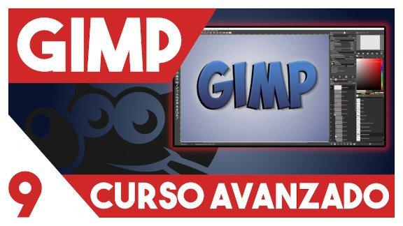 GIMP Edición avanzada de texto