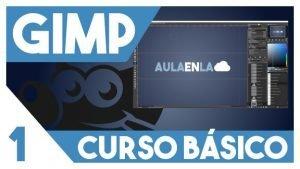 Instalar y descargar GIMP