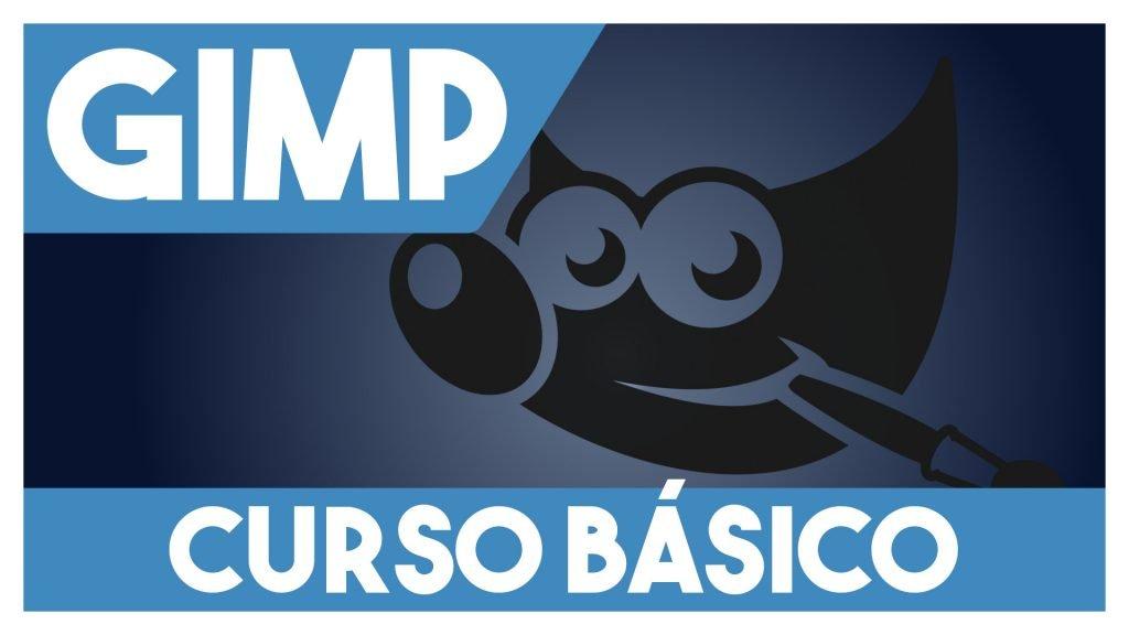 Gimp 2.10 curso básico