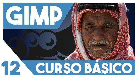 GIMP Eliminar fondo de una imagen