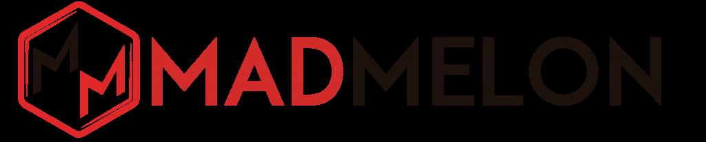 Logo madmelon