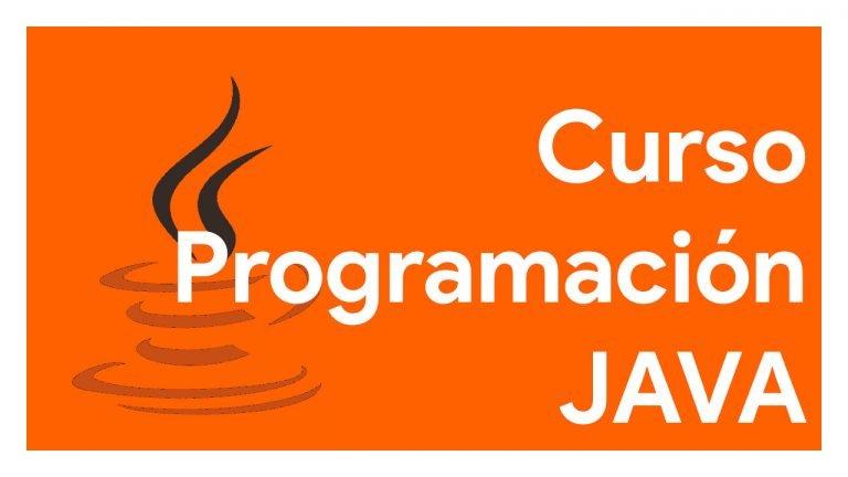 Aprende el lenguaje de programación JAVA desde cero