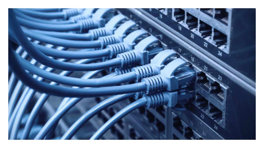 Curso de redes de telecomunicaciones