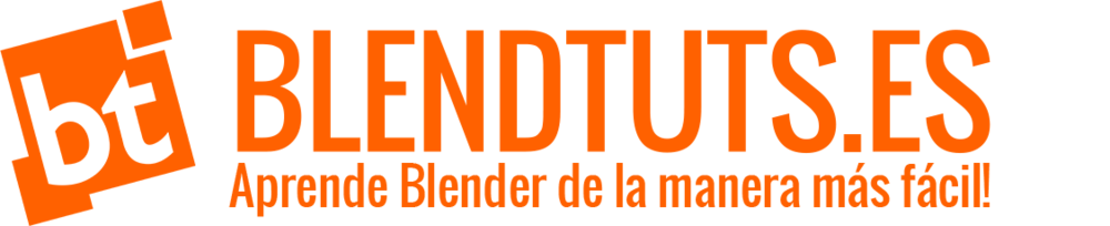 Logo blendtuts