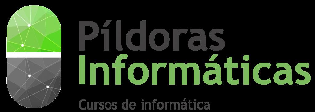 Logo píldoras informáticas