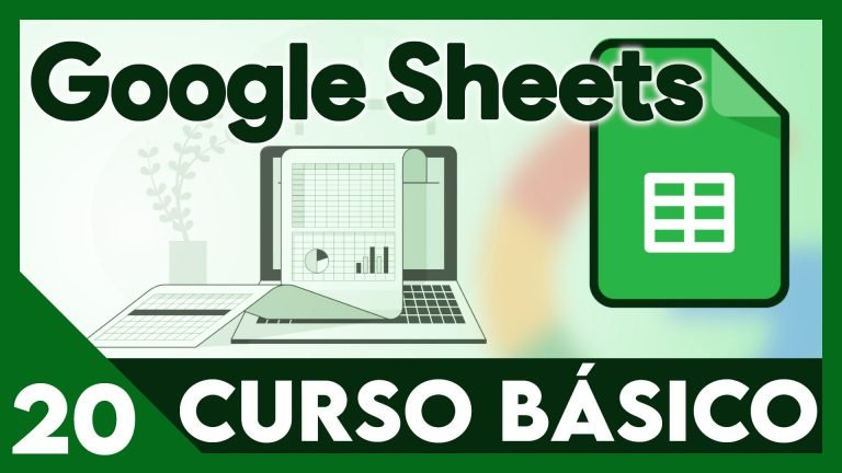 Curso Google Hoja de cálculo - Funciones COINCIDIR e INDICE