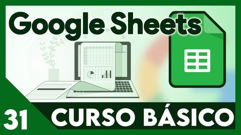 Curso Google Hoja de cálculo - Gestión y control de errores