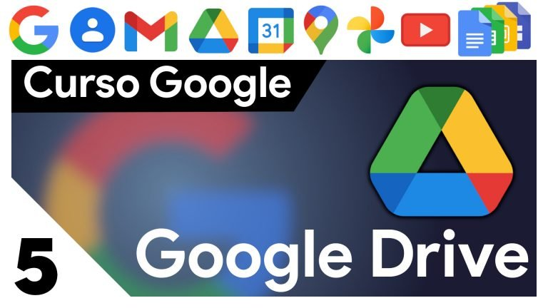 Cómo utilizar Google Drive