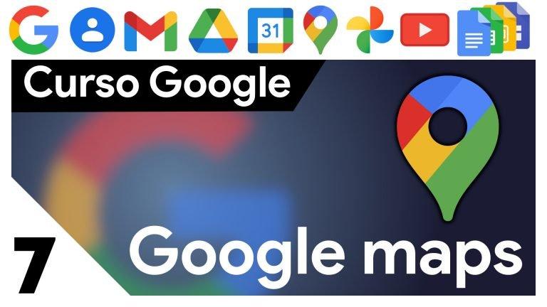 Cómo utilizar Google Maps