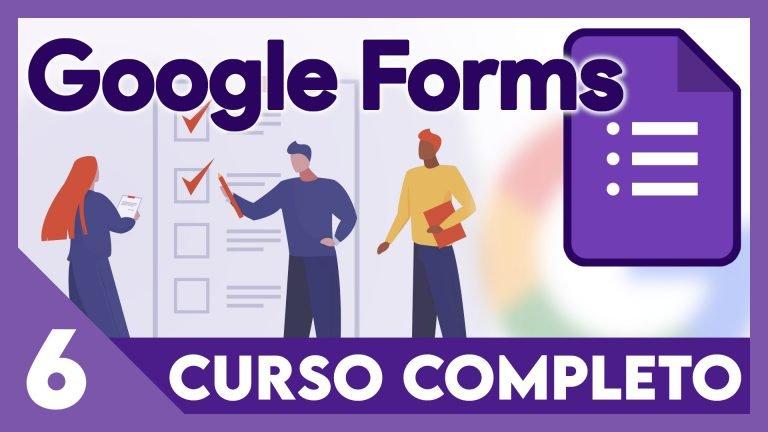 Curso Google Formularios - Publicar calificaciones